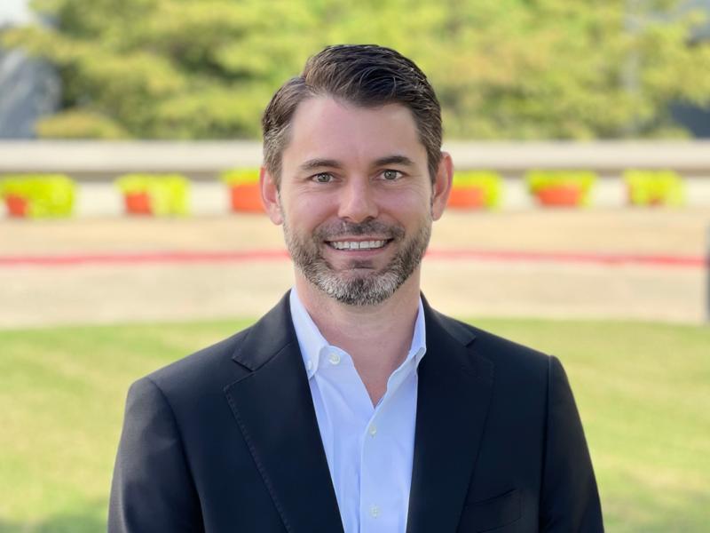 Zachary Hart, CEO